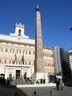Obelisco di Monte Citorio