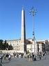 Obelisco Flaminio (Piazza del Popolo)